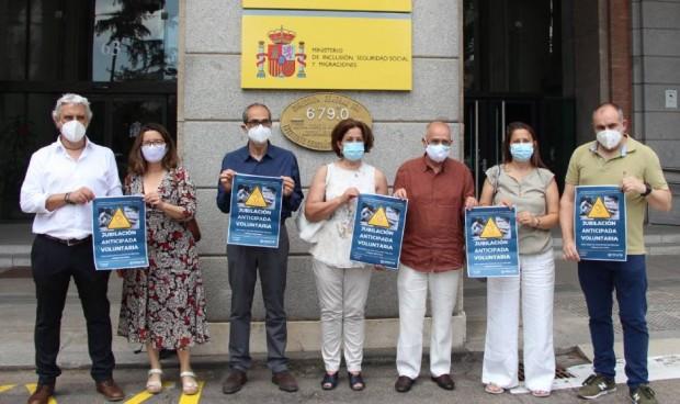 """Jubilación por nocturnidad: propuesta médica para """"no perder un euro"""""""