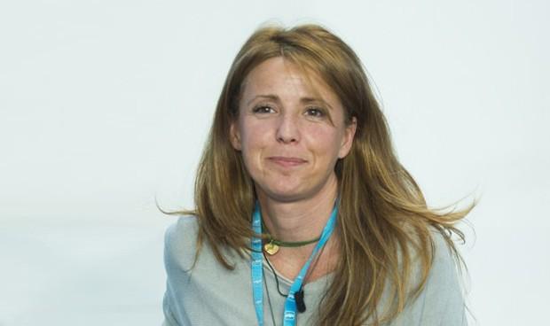Julia de Micheo, jefa de Gabinete del Ministerio de Sanidad