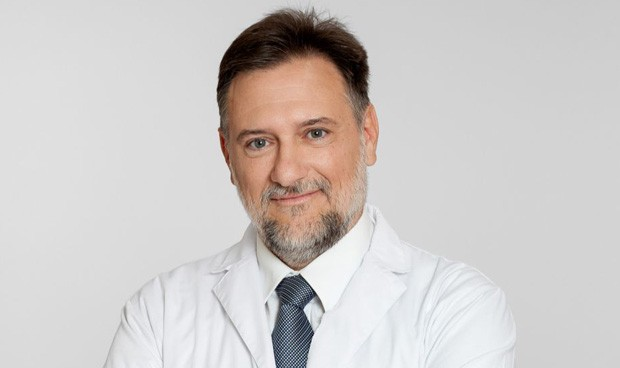 Julio Albisua, elegido presidente de los neurocirujanos de Madrid