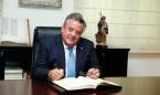 Julio Ancochea lleva el 'sentimiento Separ' al 52º Congreso Nacional