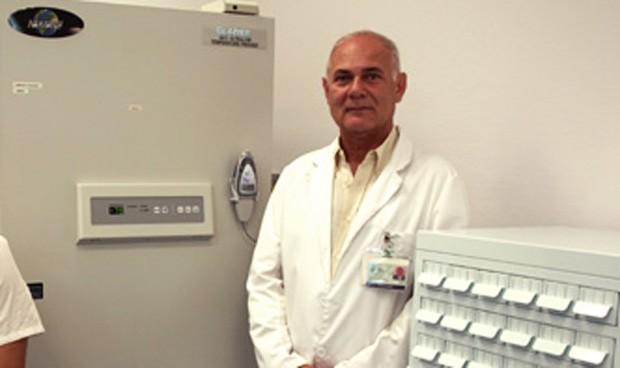 """Julio Cortijo: """"No soy un corrupto, soy un profesional de la Farmacia"""""""