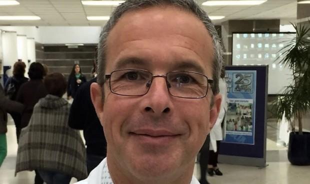 Julio Egido será el nuevo gerente del área Norte de Cádiz