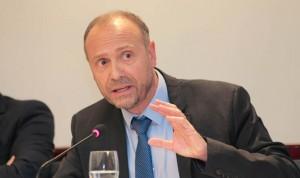 Julio Zarco deja la Dirección General de Humanización