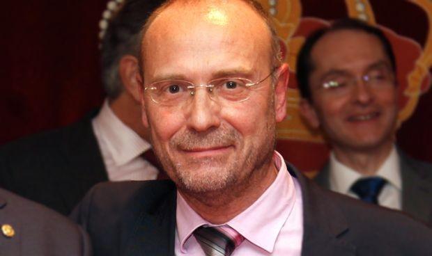Julio Zarco, nuevo director de la Clínica Universidad Rey Juan Carlos