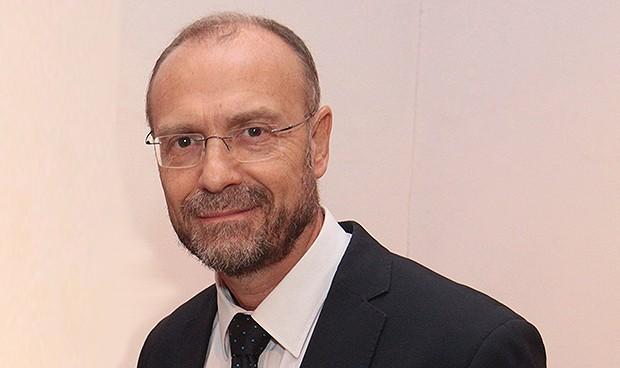 Julio Zarco, nuevo subdirector gerente del Clínico San Carlos