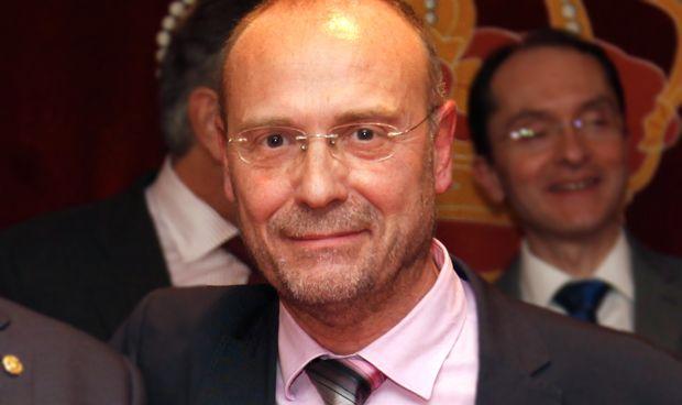 Julio Zarco, nuevo director de Personalización de la Asistencia del Clínico
