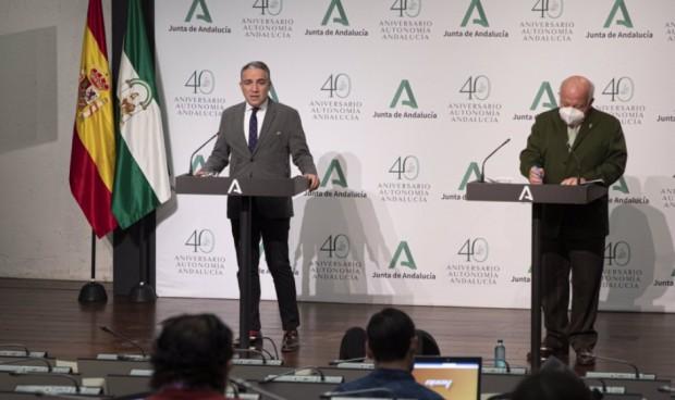 La Junta de Andalucía cierra su Plan de Humanización para la sanidad