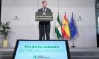 La Junta de Andalucía pone fin al modelo de subasta de medicamentos