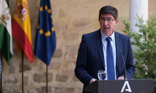 La Junta invertirá 350 millones de euros en la ciudad sanitaria de Jaén