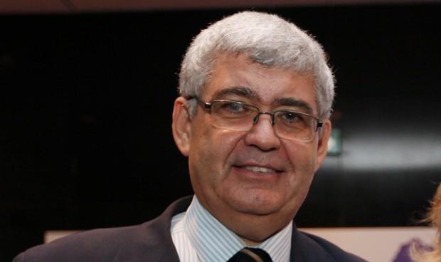 Justo Herrera, exsubsecretario de Sanidad, vicerrector de Economía