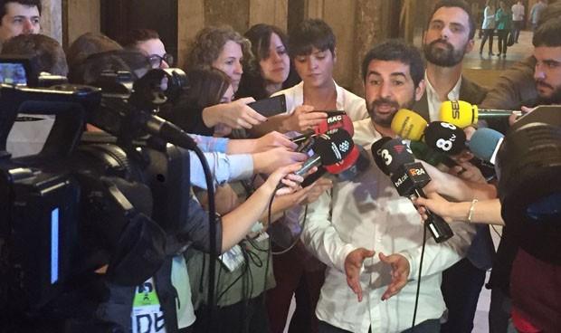 JxSí y la CUP ponen la primera piedra del Sistema de Salud catalán