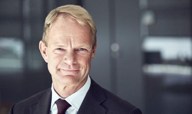 Kåre Schultz, nuevo presidente y consejero delegado de Teva