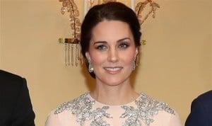 """Kate Middleton: """"La profesionalidad de las enfermeras es alucinante"""""""