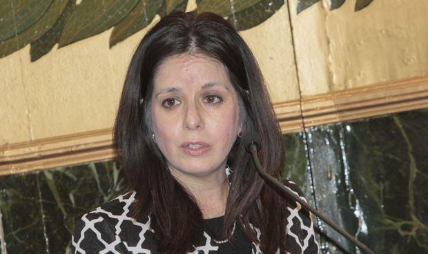 Katherine Vega
