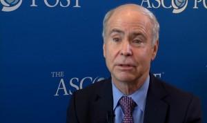 Kenneth Anderson, nuevo presidente de los hematólogos norteamericanos