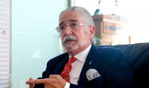 Kepa Urigoitia, nuevo presidente de los médicos vascos