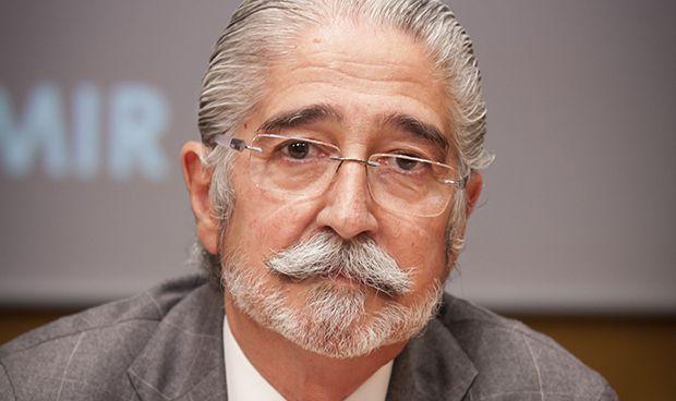 Kepa Urigoitia repite como presidente del Colegio de Médicos de Álava