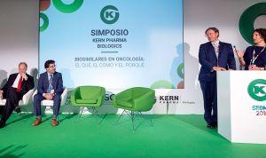 Kern Pharma apuesta por el uso de biosimilares en Oncología
