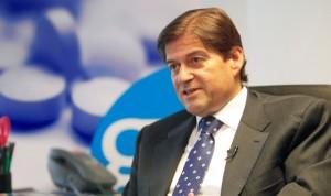 Kern Pharma factura 206,9 millones de euros en 2015, un 21% más