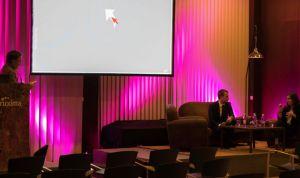 Kern Pharma presenta Truxima en el Congreso de la SEHH