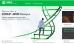 Kern Pharma renueva su página web sobre biosimilares