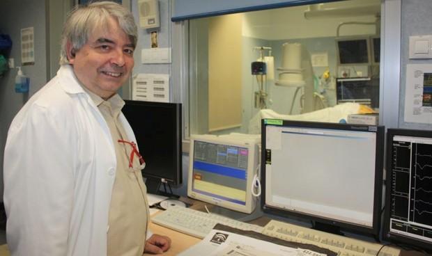 La ablación resuelve un 60% de las arritmias con fibrilación auricular