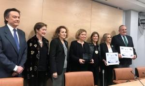 La Abogacía Española y Transparencia premian el Código Ético de Fenin