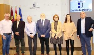 La Academia de Medicina de Castilla-La Mancha incorpora siete profesores