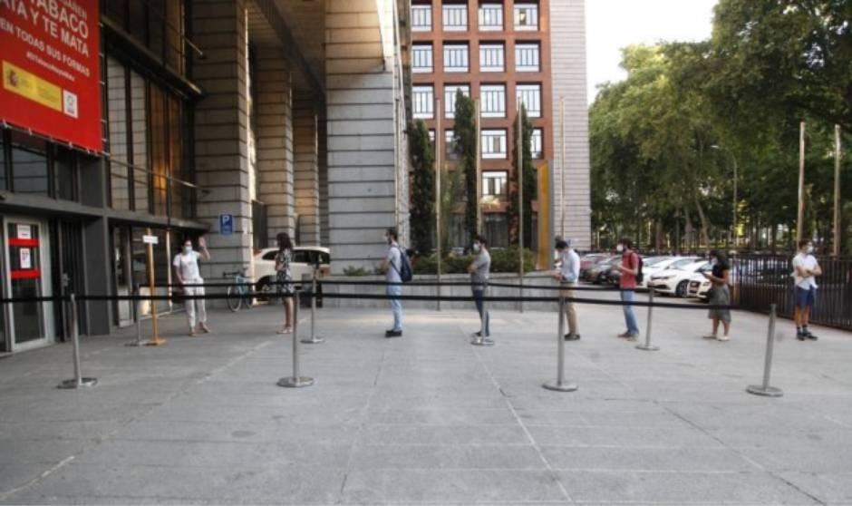 La adjudicación MIR más 'ajustada' deja a 949 aprobados sin acceso a plaza