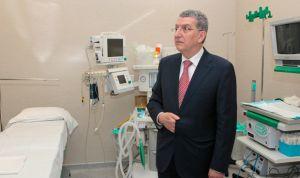 La Administración desbloquea las obras del nuevo Hospital de Alcañiz