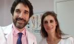 La AEDV premia el proyecto de úlceras crónicas del Infanta Leonor