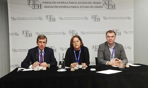 La AEEH quiere acercar la terapia de la hepatitis C a drogodependientes