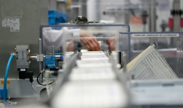 La Aemps aumenta un 365% el control de medicamentos respecto a 2017
