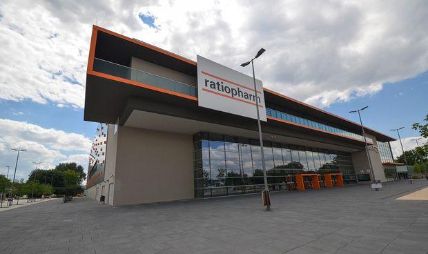 La Aemps avisa de problemas de suministro de dos fármacos de Ratiopharm