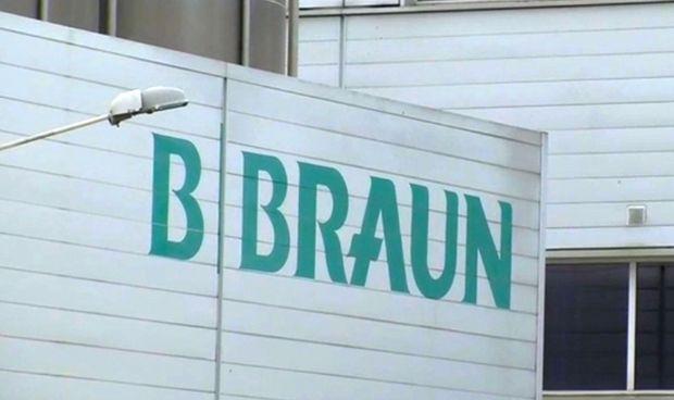 La Aemps retira 12 lotes de un fármaco de uso hospitalario de Braun Medical