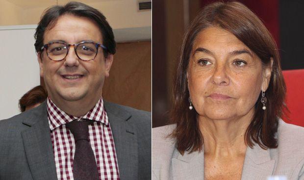 La Aemps y Extremadura cooperarán en las inspecciones a los laboratorios