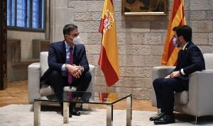 La Agenda del Reencuentro recoge la negociación del traspaso MIR a Cataluña