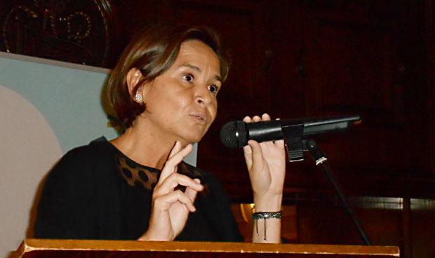 La alcaldesa cirujana que huía de los políticos