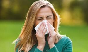 La alergia al polen es más frecuente en pacientes con ansiedad