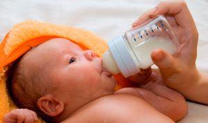 La alerta sanitaria por la leche infectada con salmonela afecta a 83 países