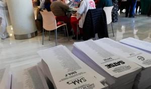 La alianza del Simpa y Satse gana las elecciones sindicales en Asturias