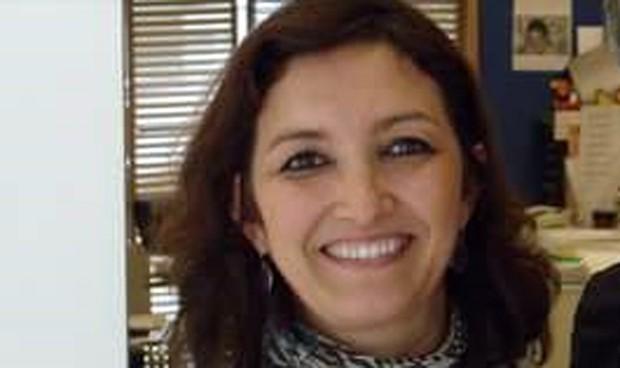 La anestesióloga Rosa Fernández, directora médico del Infanta Cristina