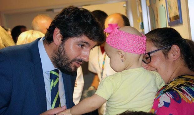 La Arrixaca pondrá en marcha su nueva área Materno-Infantil en octubre