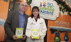 """La artritis, más allá del estereotipo: """"También afecta a niños y jóvenes"""""""
