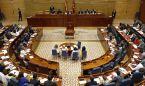 La Asamblea acuerda por unanimidad donar 400.000 euros para prevenir el VIH
