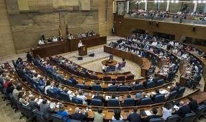 La Asamblea aprueba la investigación sobre la incidencia Covid en Barajas
