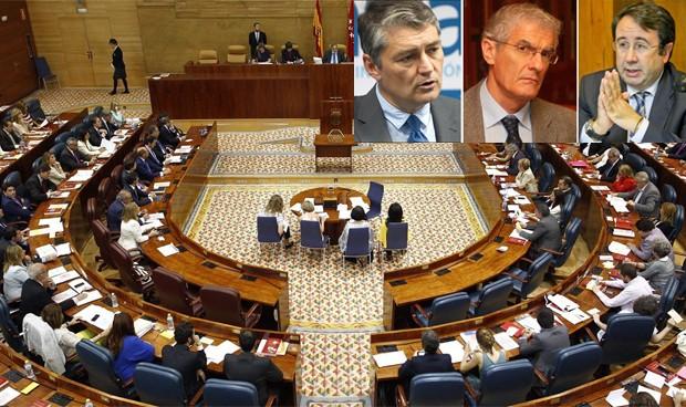 """La Asamblea de Madrid exige derogación """"inmediata"""" del RD de prescripción"""