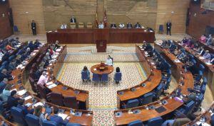 La Asamblea de Madrid pide una estrategia para prevenir la ludopatía
