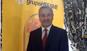 La Asamblea General de Hefame ratifica a Coves como su presidente