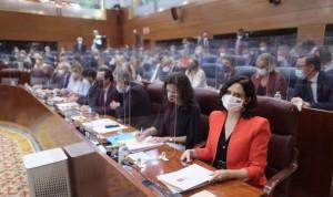 La Asamblea quiere habilitar julio para investigar la gestión del Covid-19